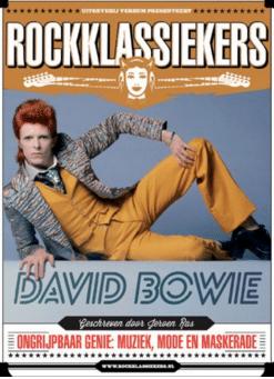 Boxmarkt - Unieke Foto David Bowie Kopen