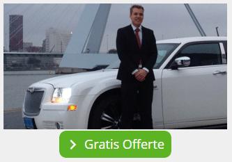 Vallei-limousines - Huren limousine