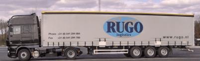Rugo - Warehousing