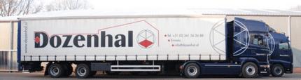 dozenhal.nl - dozen