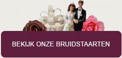 Bruidstaart Barneveld | Welkom bij Jan Banket uit Veenendaal