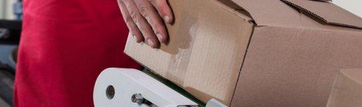 Verpakken van goederen | Flexwerf - Veel vlotte handen voor uiteenlopende werkzaamheden