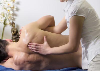 Op zoek naar sportmassage in Den Haag?